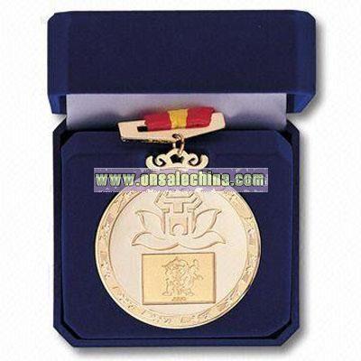 Medallion Box