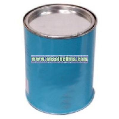 Canned Food Tin