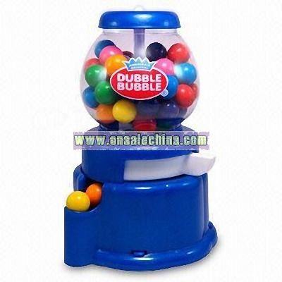 Promotional Mini Candy Machine