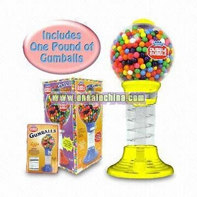 Promotional Gumball Machines