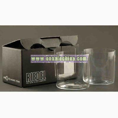 Classic Bar Glass