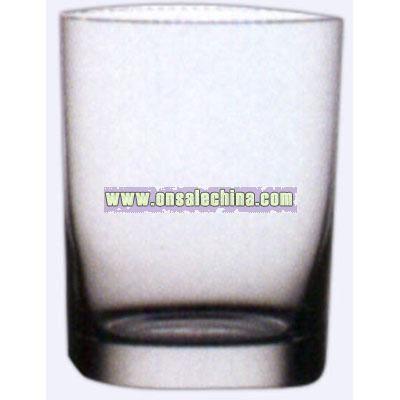 Rocks Drinking Glass