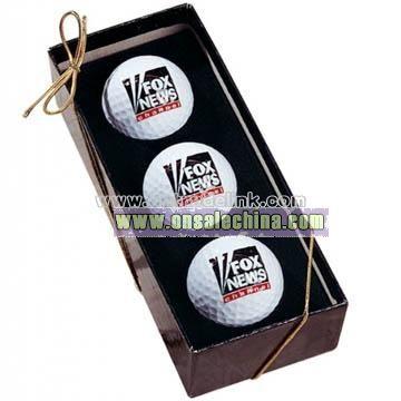 Phoenix Balls in Gift Box