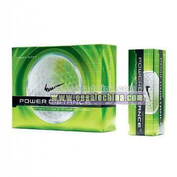 Nike Power Distance Soft Golf Balls