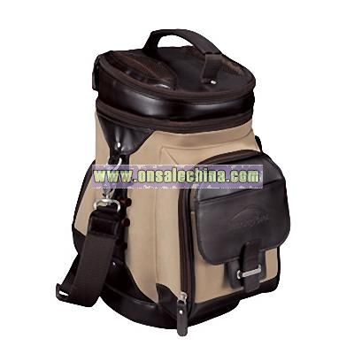 Golf Caddy Lunch Cooler Leist Dt Solo Mini Bag