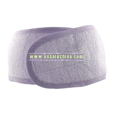Spa Sister Thirsty Microfiber Hairband