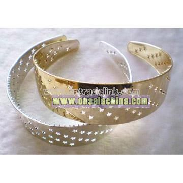 Jewelery Hair Band