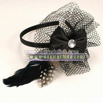Headband Hair Ornament