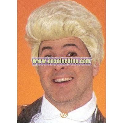 Costume Wigs - Happy Man