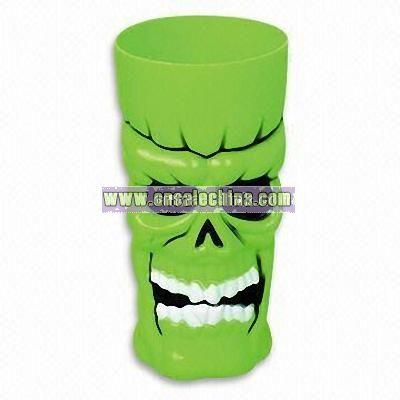 Halloween Plastic Cup