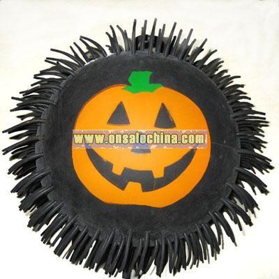 9 '' Halloween puffer ball