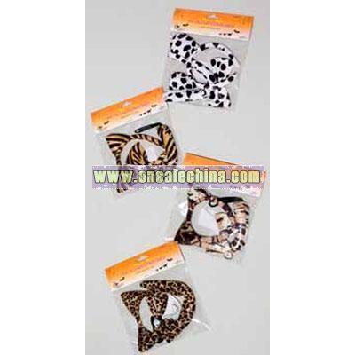 Plush Animal Costumes