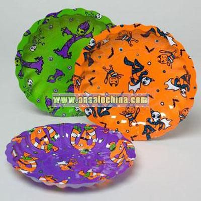 Halloween Party Tray