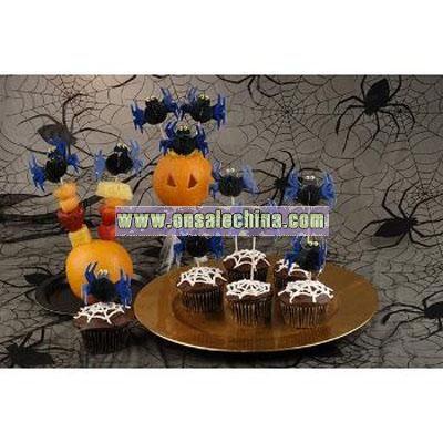 Spider Party Picks