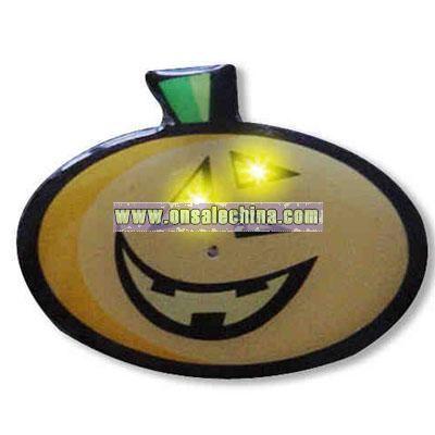 Flashing pin