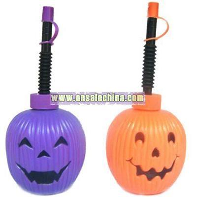 Halloween Sipper Cups