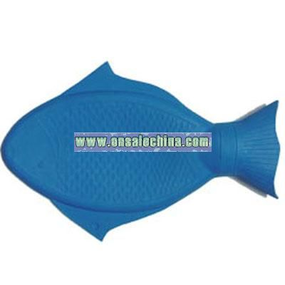 500ml Fish Shaped Hot Water Bag