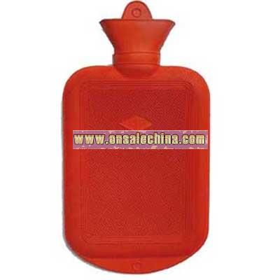 1750ml Rubber Hot Water Bag
