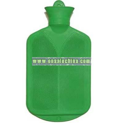 2000ml Rubber Hot Water Bag