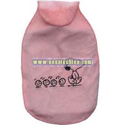 2000ml Wrap Hot Water Bag