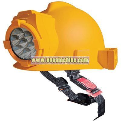 Mine Helmet Lamp