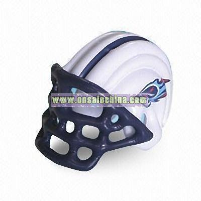 Inflatable Helmet