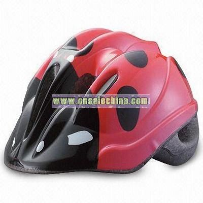 Bike Kid's Helmet
