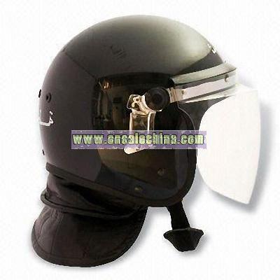 Anti-Riot Helmets