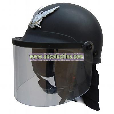 Anti-Riot Helmet