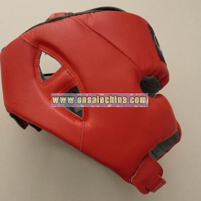 Boxing Helm