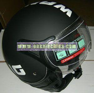 JET Helmet Color Matt Black