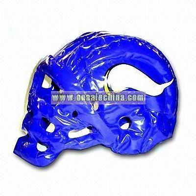 Toy Inflatable Helmet
