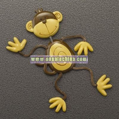 Monkey Magnet Board