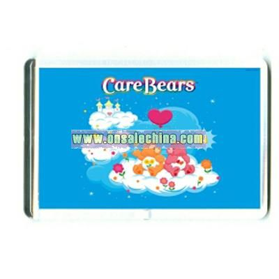 Care Bears fridge magnet