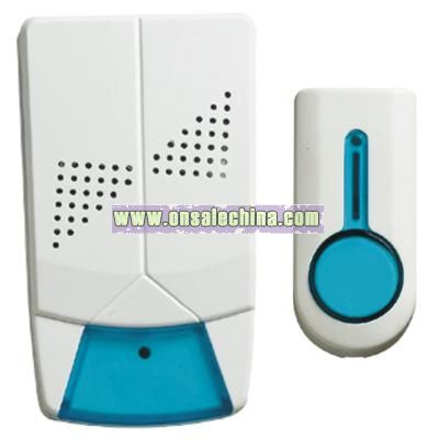 Wireless Doorbell with Flash Light. Toysmith Crazy Monkey Bedroom Doorbell wholesale china  Ho9013163