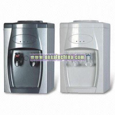 Elegant Design Desktop Water Dispenser