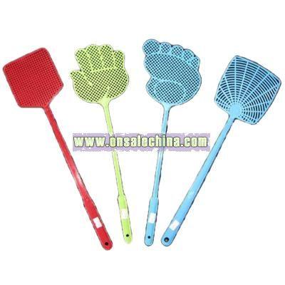 Difformity Plastic Swatters