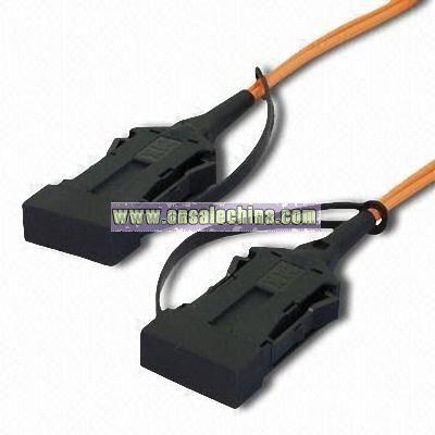 FDDI-FDDI Patch Cord