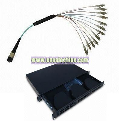 Fiber Cable Assembly