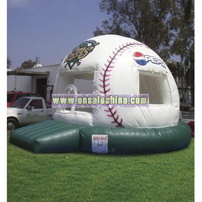 Baseball Bounce