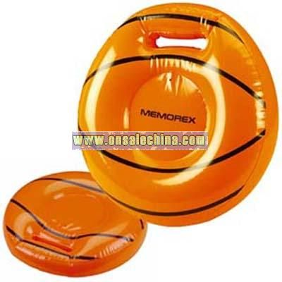 Inflatable Basketball Cushion