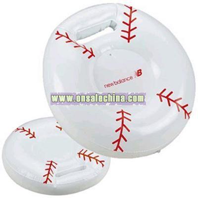 Inflatable Baseball Cushion