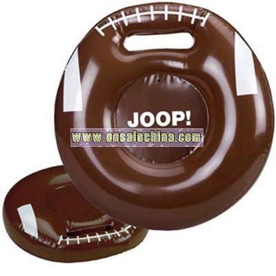 Inflatable Football Cushion
