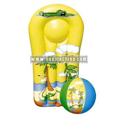 Kids Beach Items Set