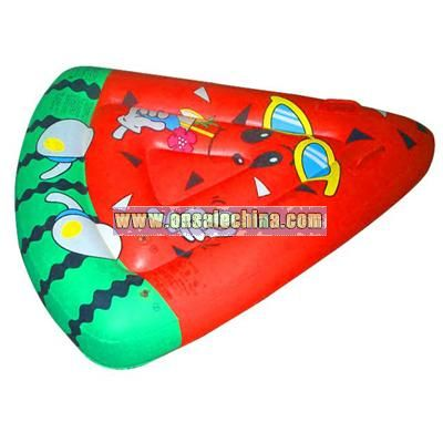 Watermelon Inflatable Surf Board