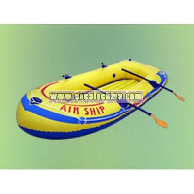 Inflatable Single Boat Boats