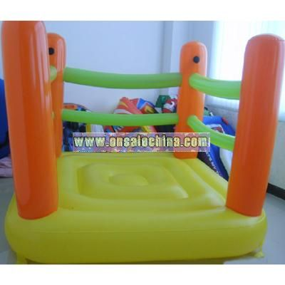 Inflatable Sporting Castle
