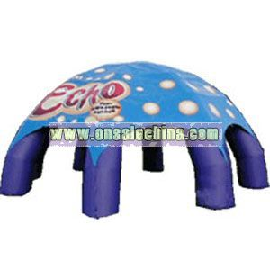 Inflatable Advertising Tent
