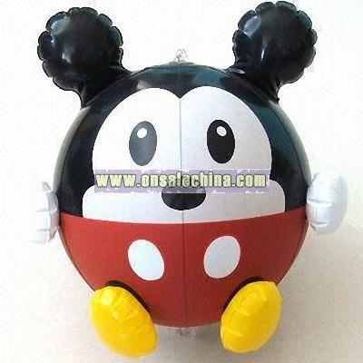Inflatable Beach Ball Toys