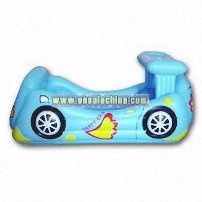 Inflatable Car Float